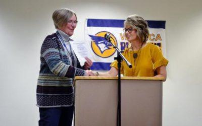 Grant Award: Waseca Junior and Senior High School
