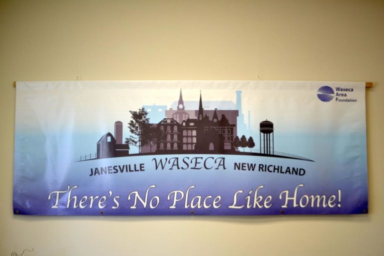 """Waseca Area Foundation is Named 2019 """"Friend of the Classic"""""""
