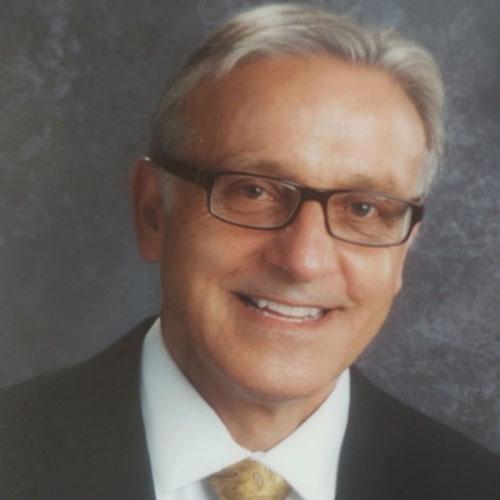 David Oraskovich