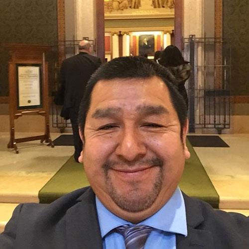 JD Delgado